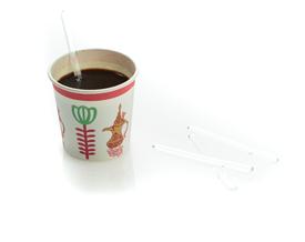 Small Coffee Stirrers