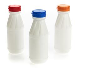 Ayran Bottles