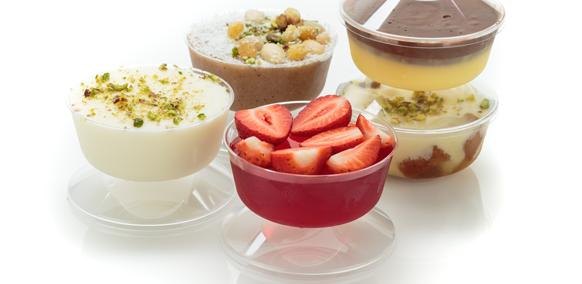 Dessert Round